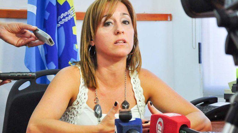 Noelia Corvalán
