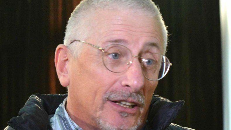 El ministro Jerónimo García se reúne con Frigerio