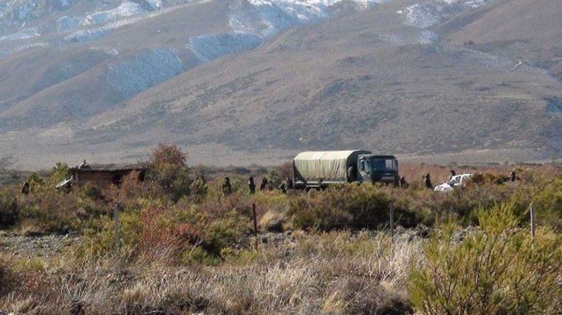 Vehículos de Gendarmería lavados y sin ADN de Maldonado