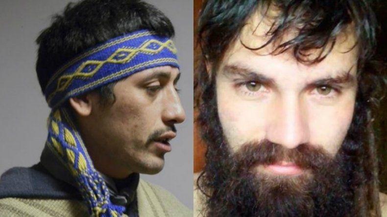 Jones Huala cumple 16 días de huelga de hambre por la desaparición de Santiago