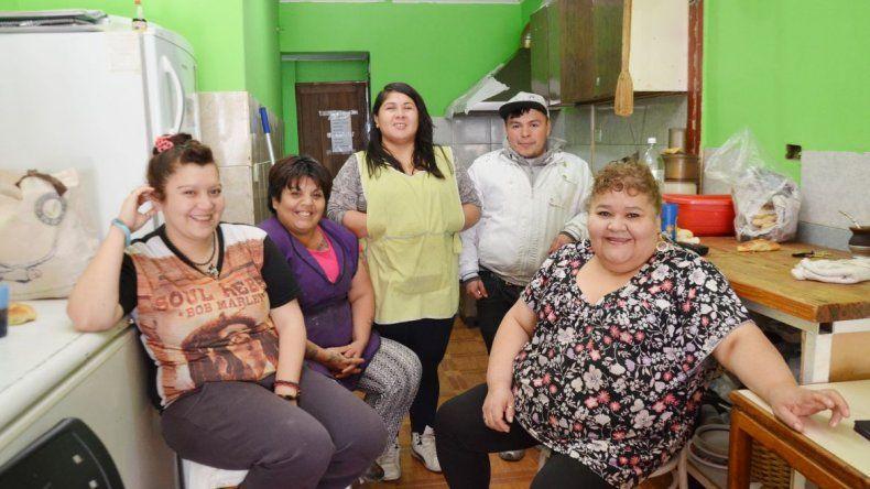 Día del Niño: ¿cómo regalar sonrisas al comedor Mirella Angulo?