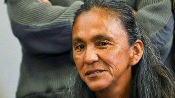 La CIDH reclamó a la Argentina otorgar la prisión domiciliaria a Milagro Sala