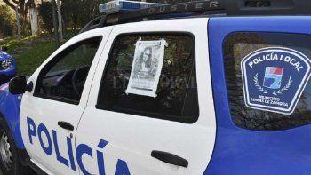Detenido por el crimen de Anahí denunció apremios ilegales