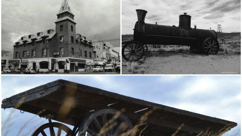 El sábado se inaugura la muestra de fotografía en el museo del petróleo