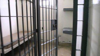 murio un preso luego de una pelea en la u-6 de rawson