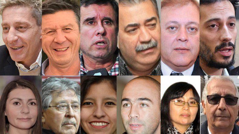 La lista encabezada por Héctor González ocupó el segundo lugar en la interna del PJ