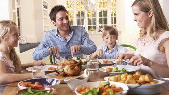 Un compromiso para muchos en el Día Mundial de la Nutrición