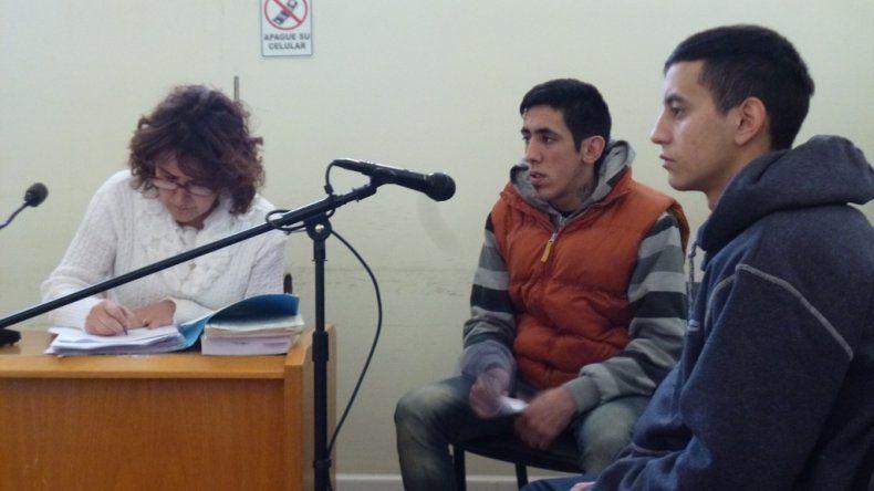 Camarda y Brizuela serán juzgados por el homicidio de Leiva