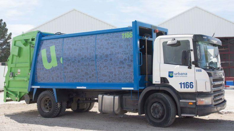 El lunes la recolección de residuos se realizará por guardias