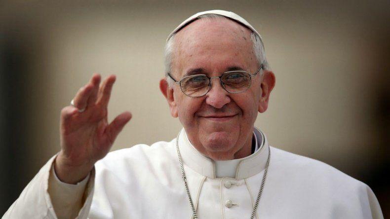 Francisco alertó por el sexting y otros fenómenos peligrosos