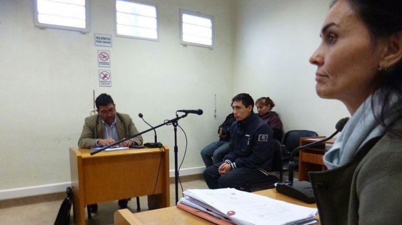Sebastián Vargas seguirá con prisión preventiva hasta la realización del juicio por un asalto ocurrido en una vivienda.