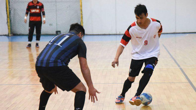El fútbol de salón oficial continuará esta tarde con la disputa del torneo Apertura.