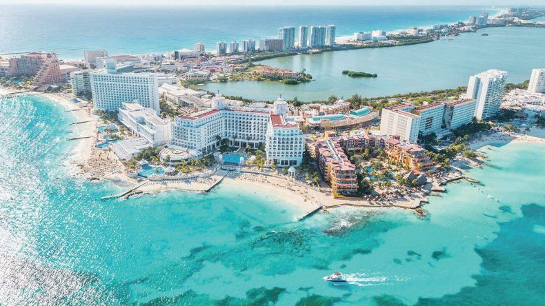 Caribe - $9.500