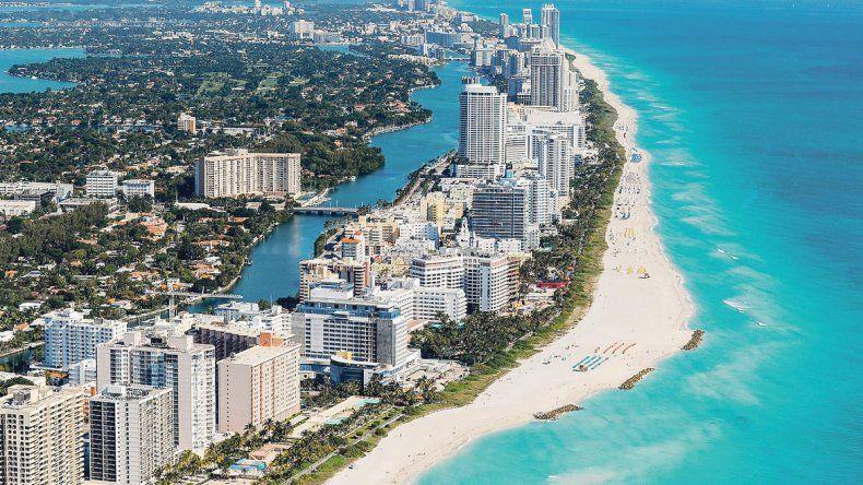 Miami - $13.000