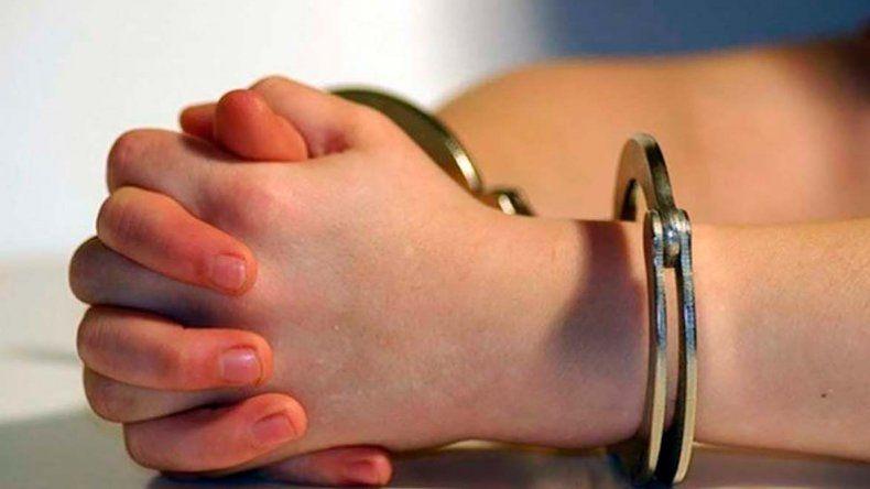 El Grupo Pro Derecho de los Niños cuestiona el proyecto para bajar la edad de imputabilidad de 16 años a 14.