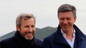 Rogelio Frigerio llega mañana a Comodoro Rivadavia