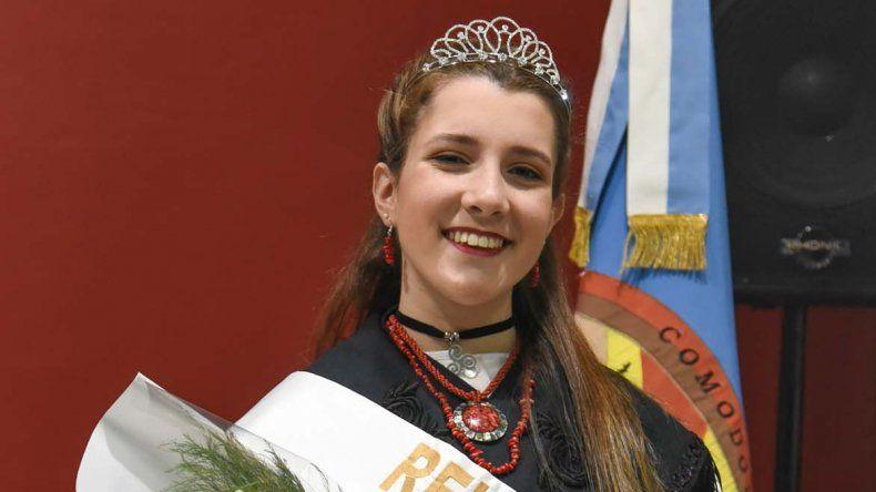 María Sol Sapoznik Feijóo