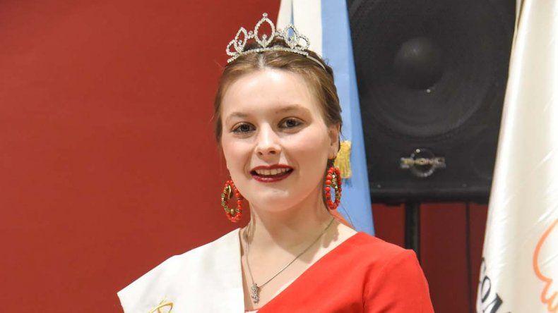 Martina Gasciuna
