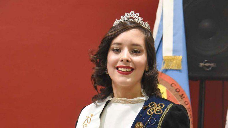 Lorena Belén Zuluaga