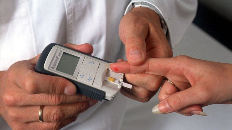 La diabetes es una de las Enfermedades Crónicas No Transmisibles más comunes en la población.