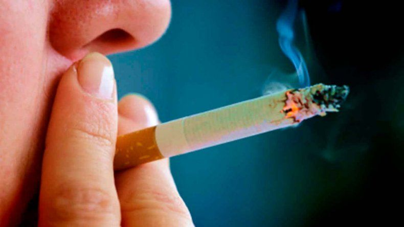 El año pasado 422 personas se sometieron a un tratamiento en Chubut para dejar de fumar.