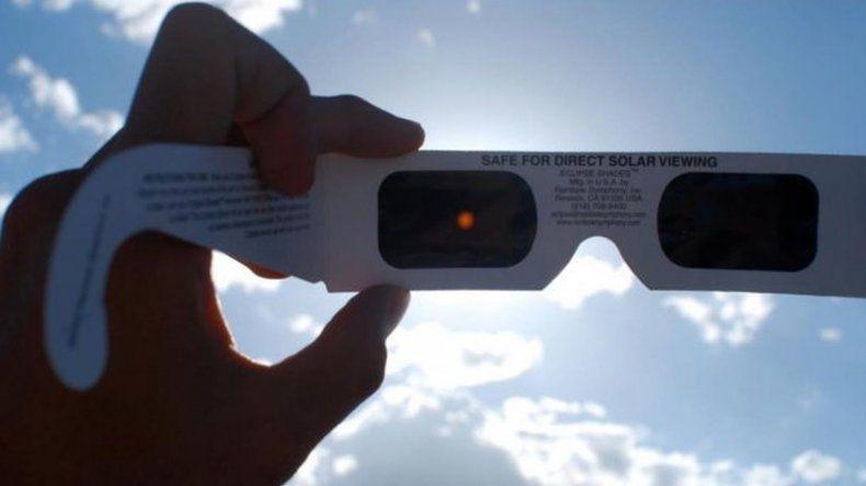 ¿Dónde se verá mejor el eclipse total de Sol?