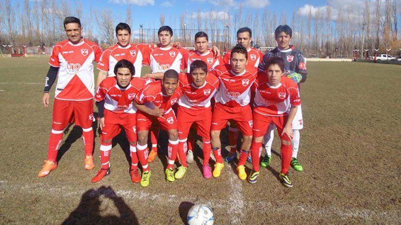 Deportivo Sarmiento volvió a festejar ante su gente.