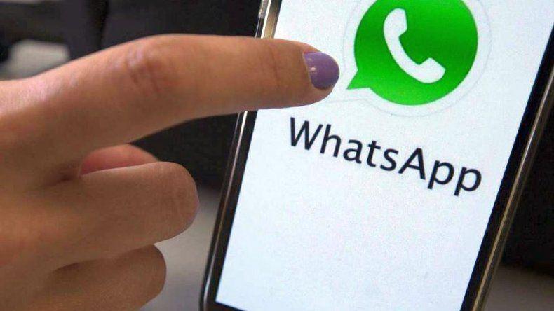 En Trelew podrán pedir vía WhatsApp al municipio que repare los baches