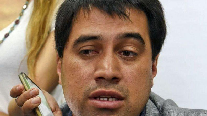Aprobaron el pedido de interpelación al ministro Durán