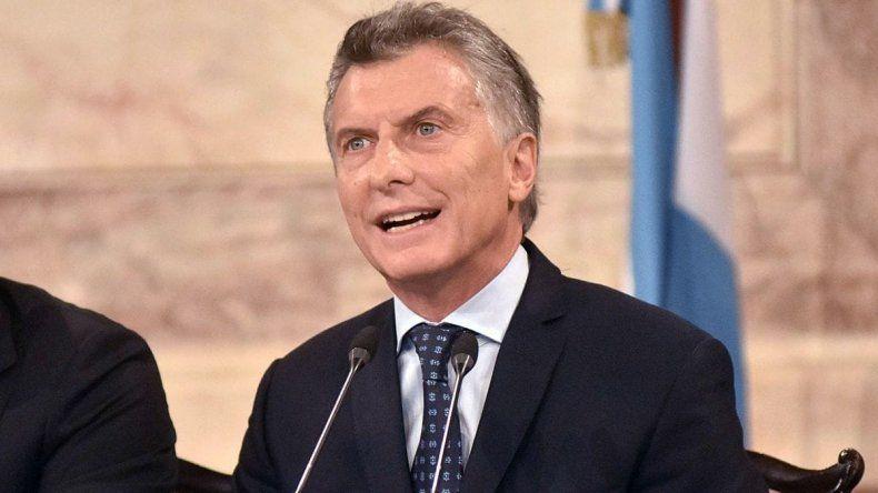 Denunciaron a Macri por omitir declarar un predio de $122 millones
