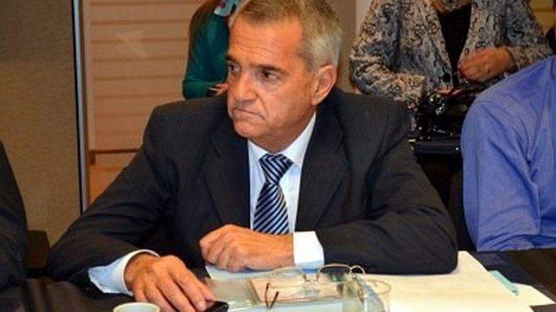 Renunció Mairal como presidente de Vialidad Provincial