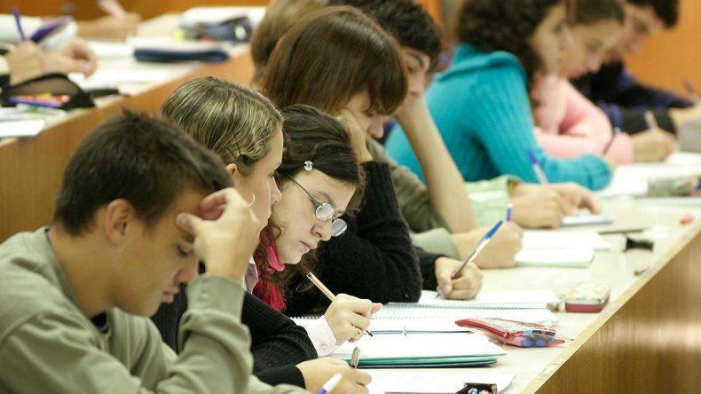 La beca contempla el 100% del arancel universitario