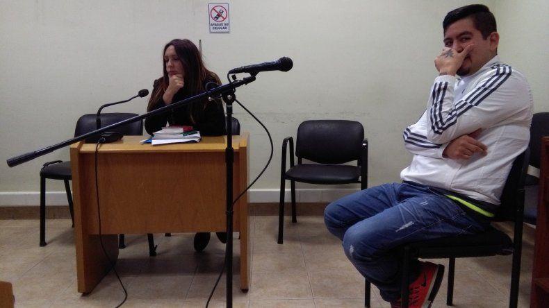 Mantienen la prisión preventiva a Pitu Almonacid