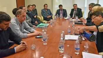 Provincia traspasará el Centro de Monitoreo al municipio