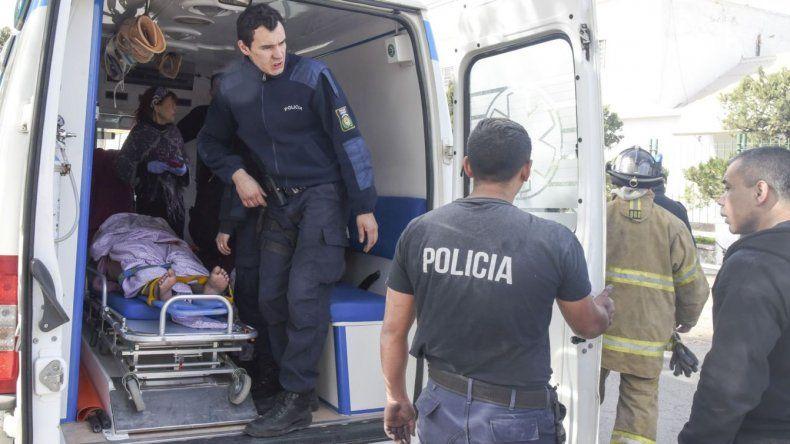 Nahir Quinteros está fuera de peligro y las otras internas permanecen graves