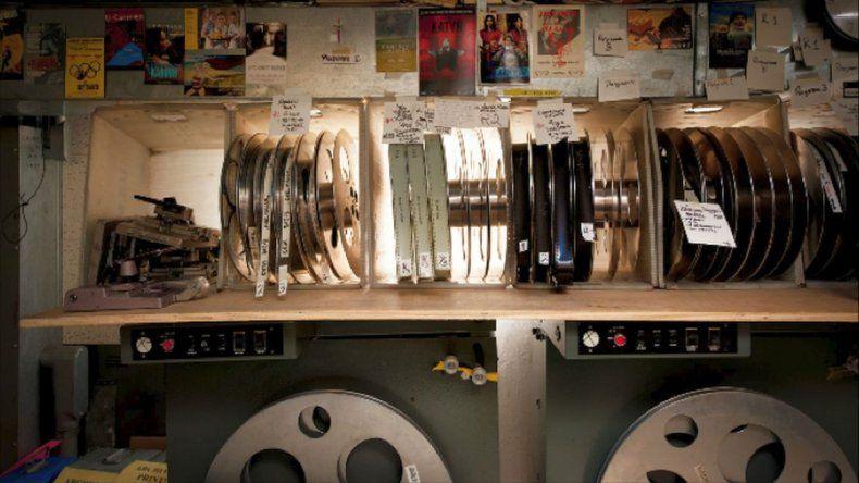 Encuentra tu película: una página al servicio de los cinéfilos