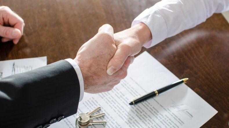 Los inquilinos de CABA no pagarán más la comisión inmobiliaria
