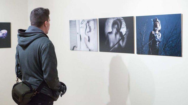 La muestra 30 Fotogramas será inaugurada mañana en el Centro Cultural de Rada Tilly.