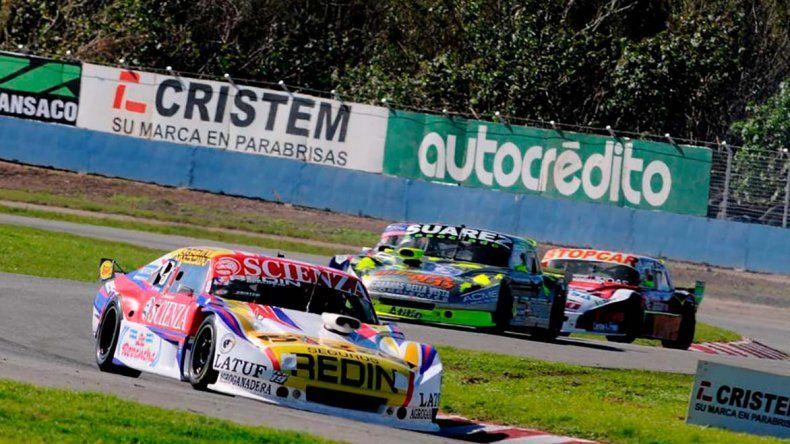 El TC Pista desembarca en Termas de Río Hondo para disputar su novena competencia de la temporada 2017.