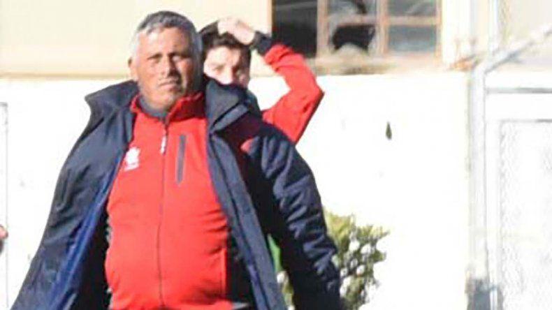 Jorge Montesino ya palpita el partido del domingo ante la CAI