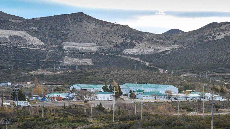El yacimiento El Tordillo que opera Tecpetrol.