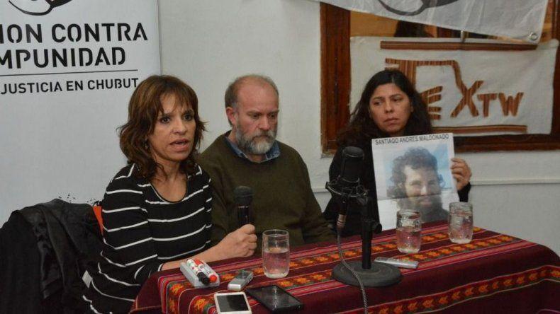 La familia tiene derecho a que no se presuma la muerte de Santiago
