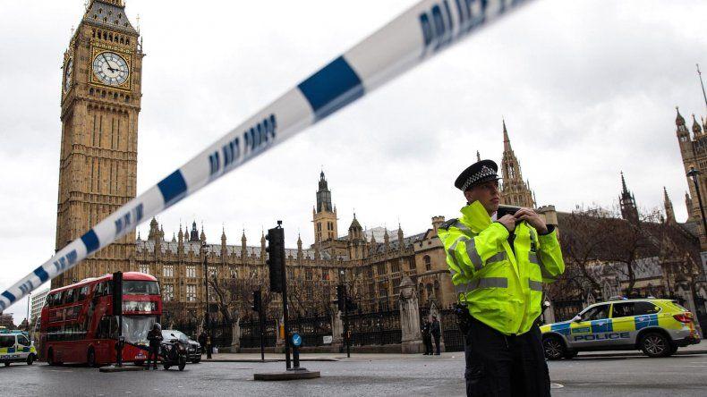 Europa en alerta: ataques en Bruselas y Londres