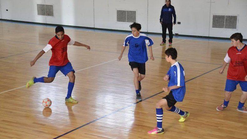 El complejo Huergo y el Municipal 1 reciben una nueva fecha del Campeonato Félix Sáez.