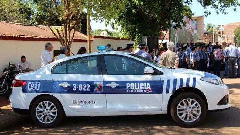 Detuvieron a un policía por tráfico de pornografía infantil
