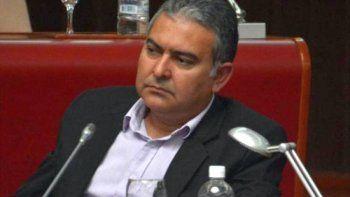 Diputado radical celebra la decisión rionegrina
