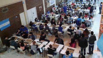 Comenzó en Chubut el Torneo Interescolar de Ajedrez