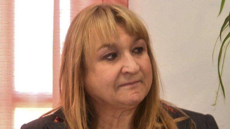 La exlegisladora Ana María Urricelqui será distinguida en el Senado de la Nación con el galardón Evita Compañera.