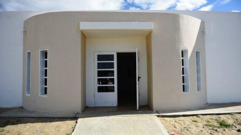 La próxima semana inauguran el Centro de Salud Fracción XIV