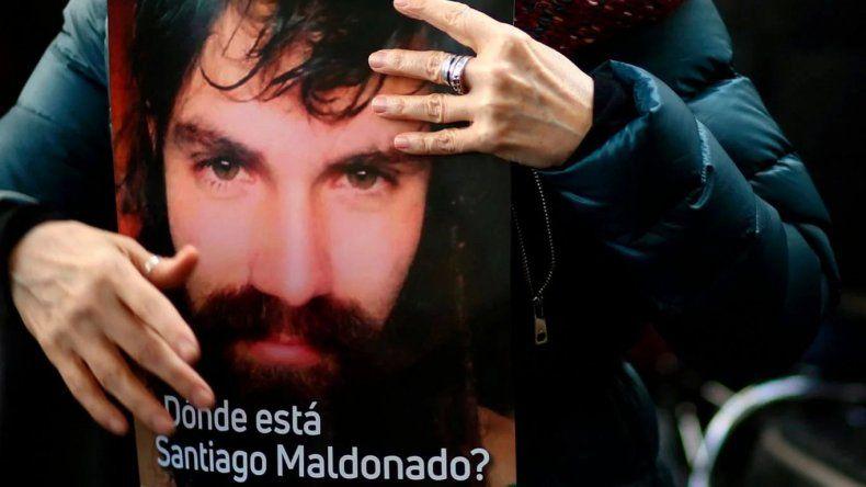 El gobierno provincial se presentará como querellante en la causa de Santiago Maldonado